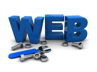 web building