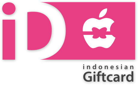 iTunes Gift Card Indonesia (idgiftcard)