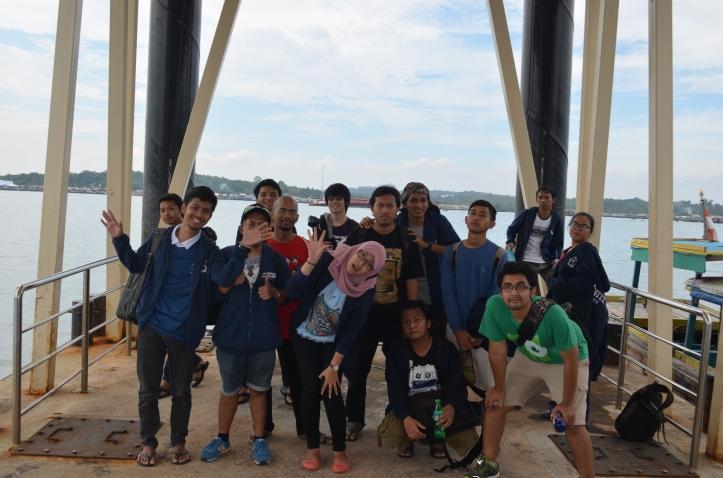 Rombongan Rempong (Asset Team Infinite Studios)