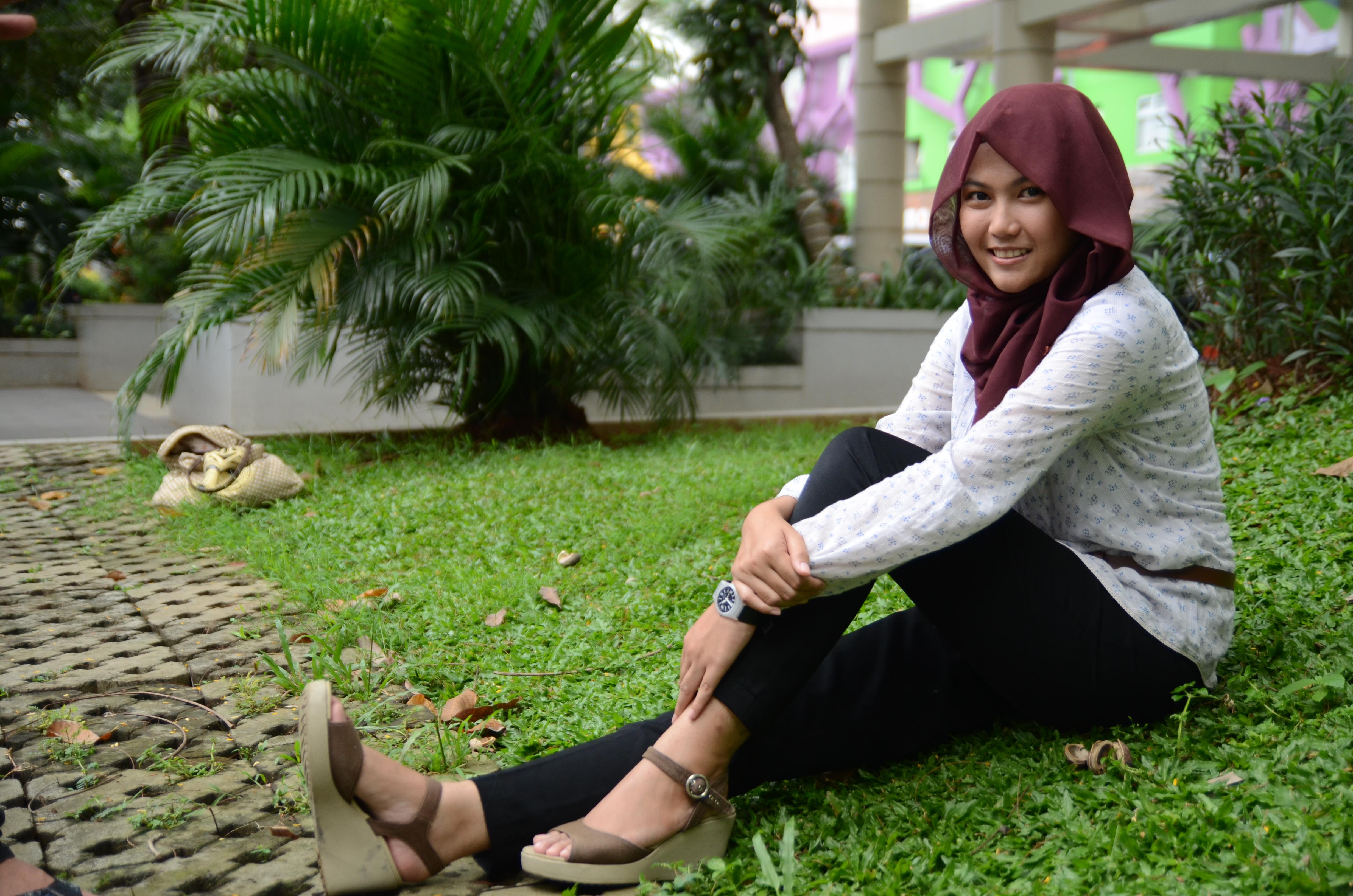 Andria Nur Wahyu