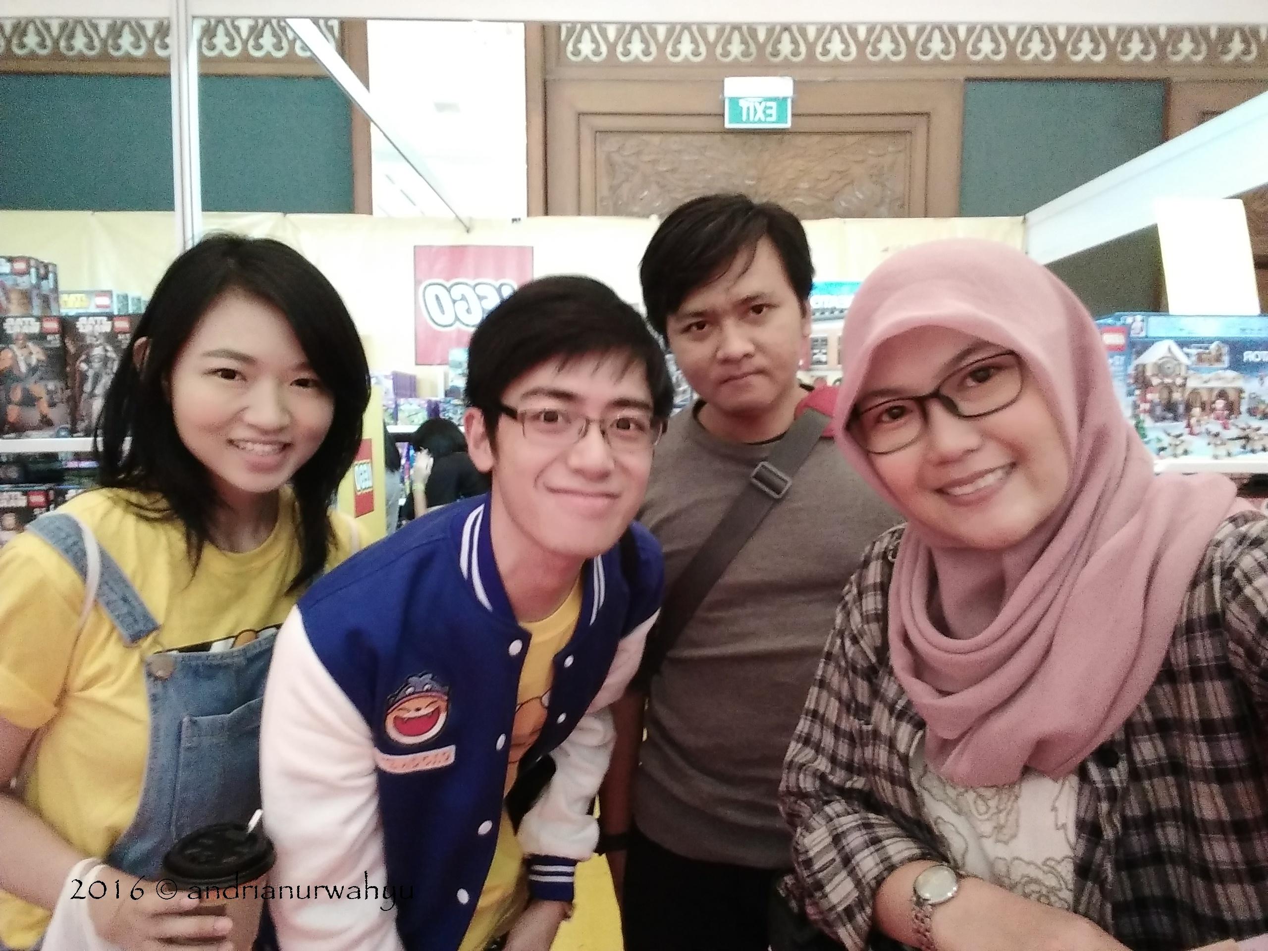 Popcon Asia 2016 01