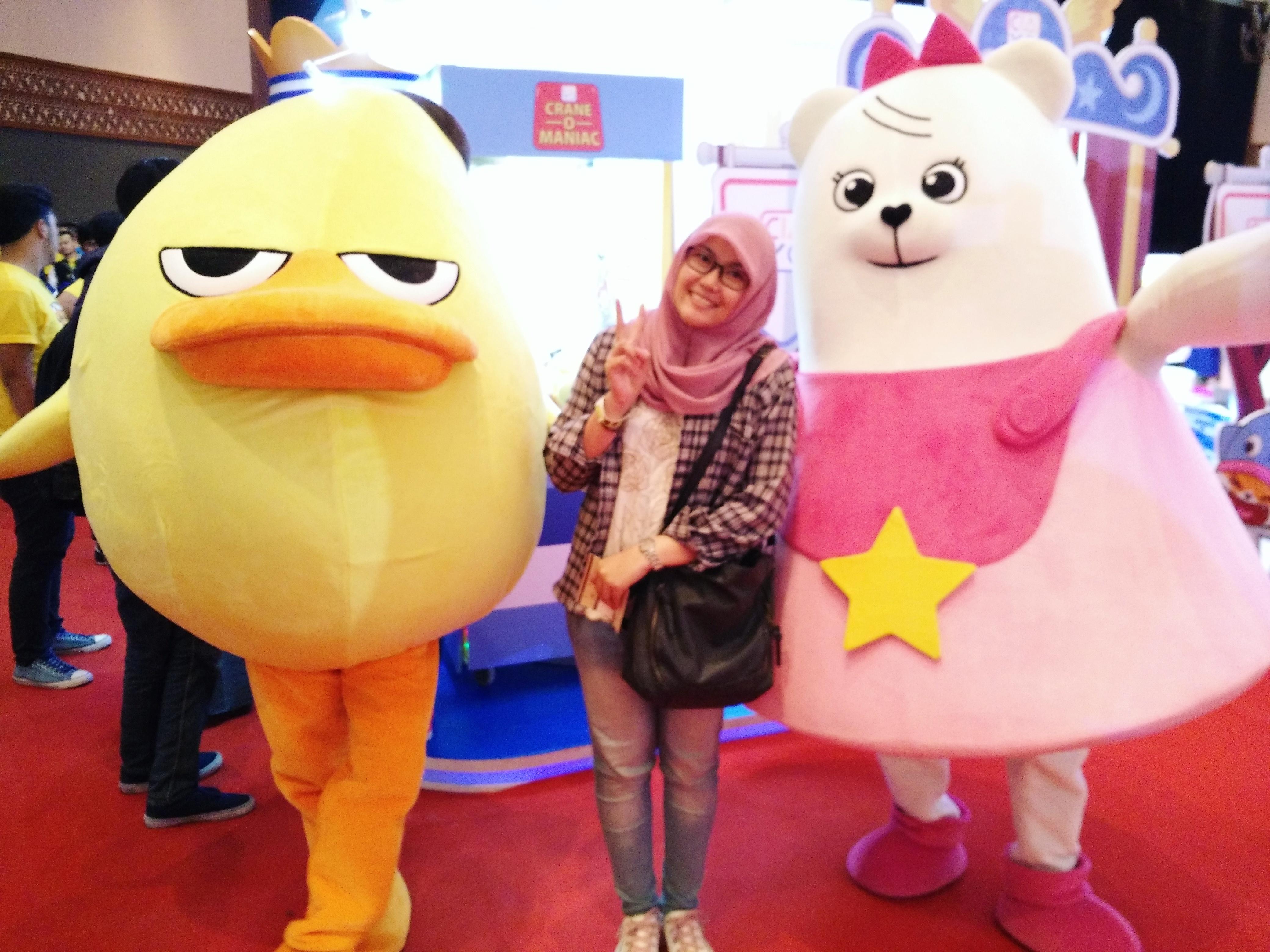 Popcon Asia 2016 011