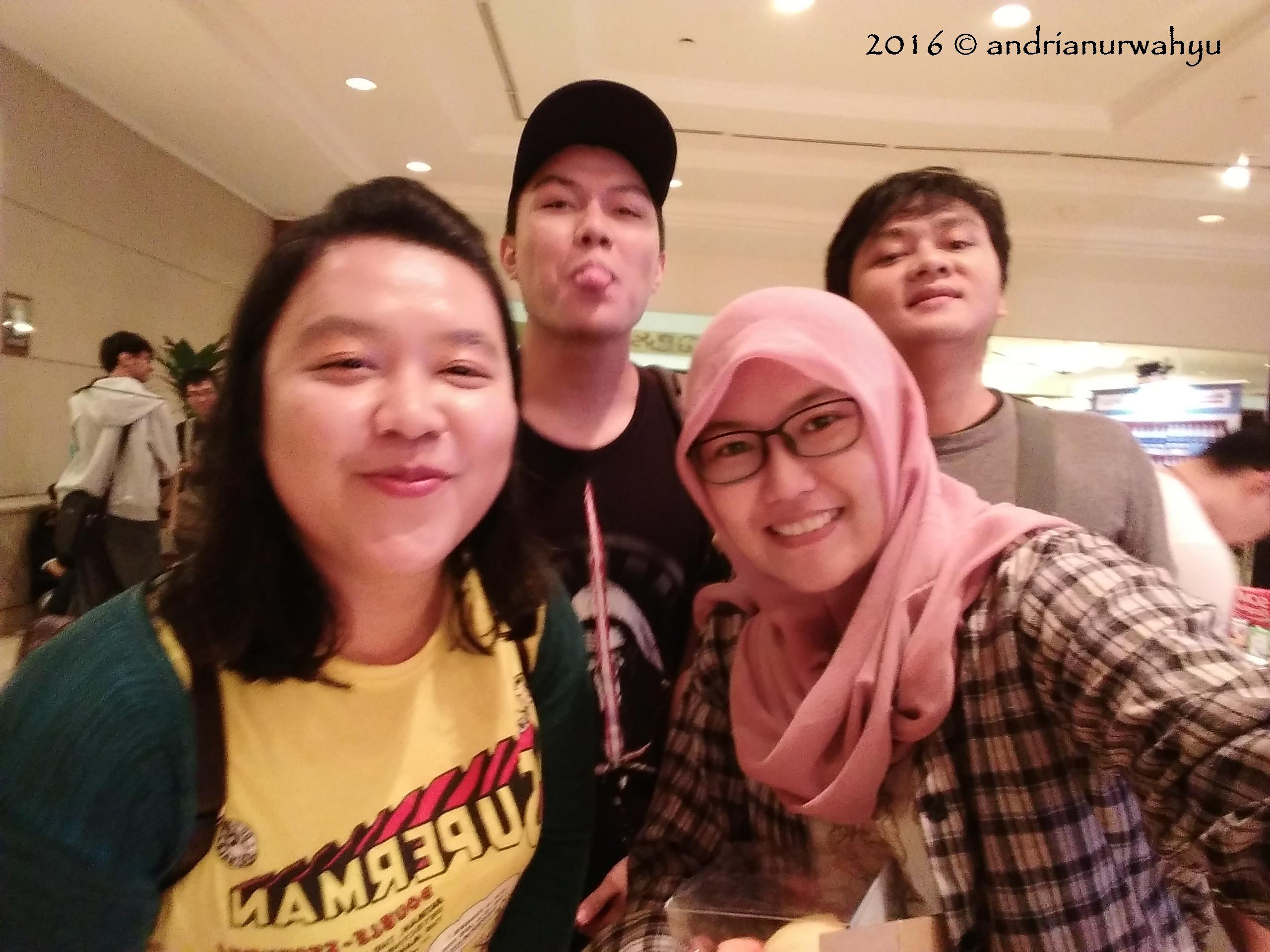 Popcon Asia 2016 02